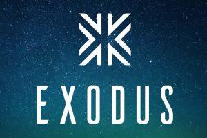 Peněženka Exodus