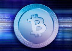Bitcoin těsně pod 13 000 USD