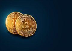 Bitcoin spadl pod 47 000 USD