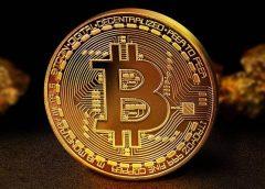 Bitcoin se za měsíc propadl o více než 20 %