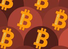 Bitcoin konsoliduje a na místě je opatrnost