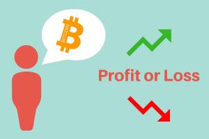 Kurz Bitcoinu klesá