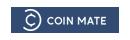 Coinmate - burza na obchodování kryptoměn za české koruny