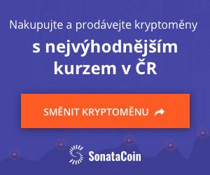 SonataCoin - směnárna kryptoměn