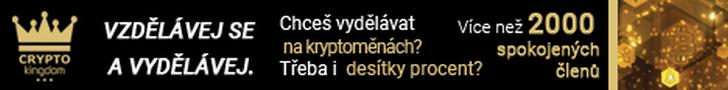 Signály Crypto Kingdom