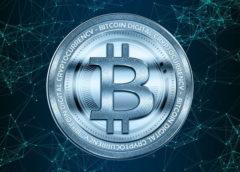 Cena Bitcoinu vzrostla na šestiměsíční maximum
